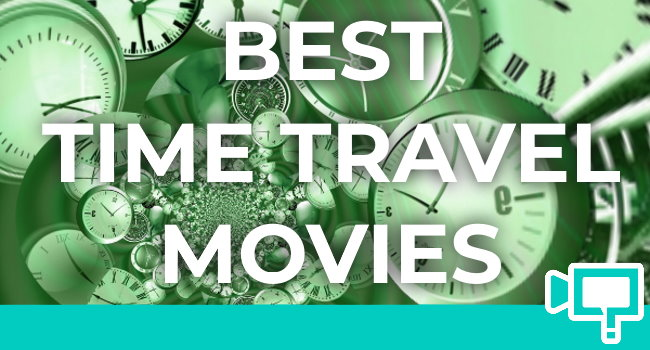 best time travel movies films