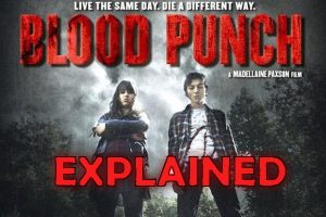 Blood Punch Explained (And Meaning Of The Ending)