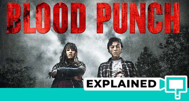 blood punch explained