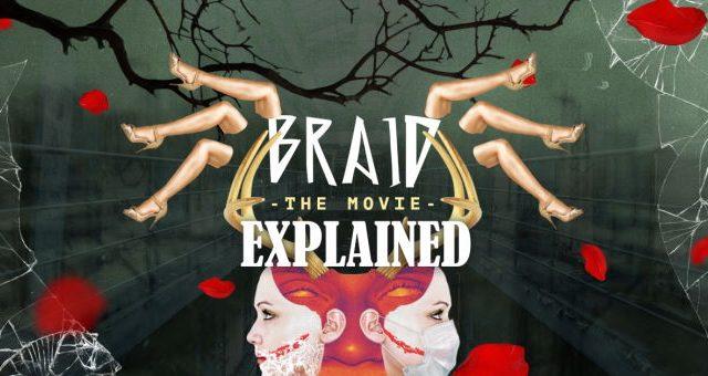 braid movie explained