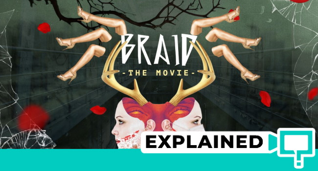 braid movie explained