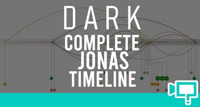 Dark Jonas Complete Timeline Explained