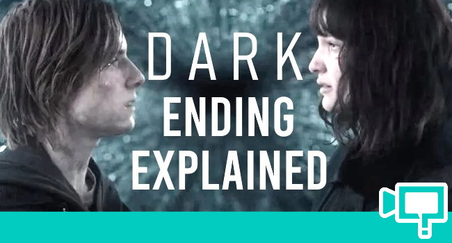 Dark Series Finale Ending Explained
