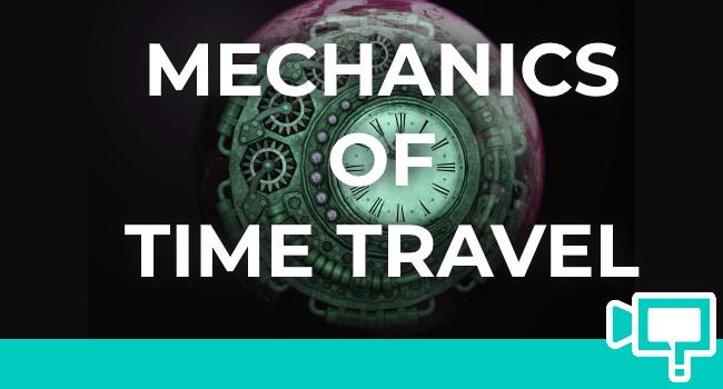 best time travel movie mechanics BaTTR Score