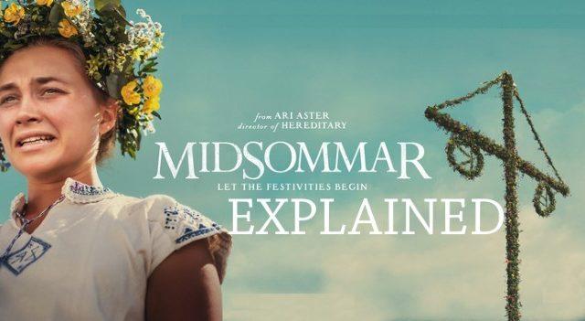 midsommar ending explained
