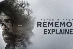 Rememory Explained In Detail (Who Killed Gordon?)