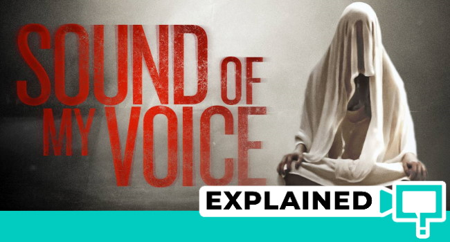 sound of my voice ending explained