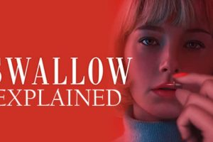 Swallow Movie Explained: What Is The Movie About?