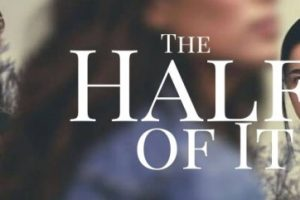 The Half of It: Identifying Oneself Before Finding The Better Half