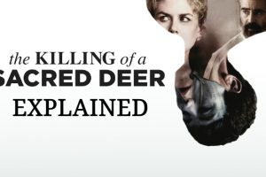 The Killing Of A Sacred Deer: Ending Explained