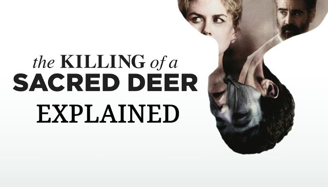 killing of a sacred deer ending explained
