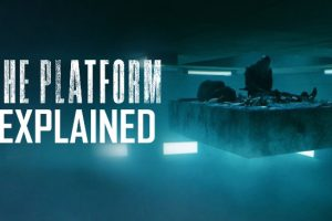 The Platform Explained (Movie Plot and Ending Explained)