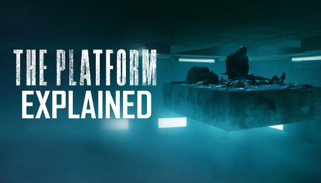 the platform movie ending explained