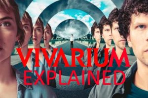 Vivarium Explained (2019 Movie Vivarium Meaning)