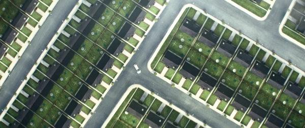 vivarium houses