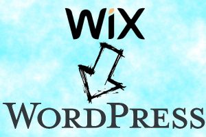 How I Moved From Wix To WordPress in 2020 Without Losing SEO
