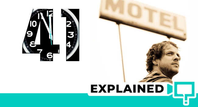 41 2012 Movie Time Travel Explained