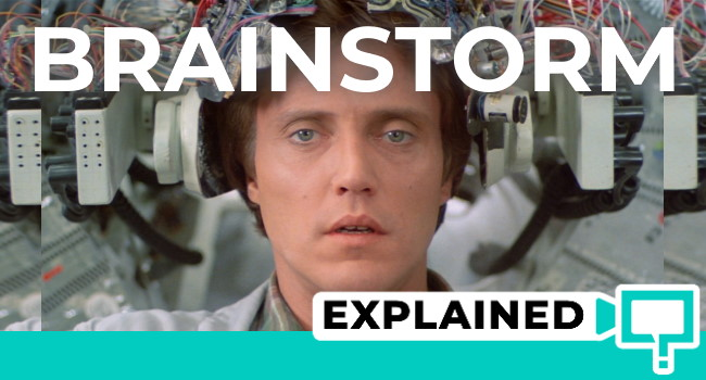 brainstorm movie explained