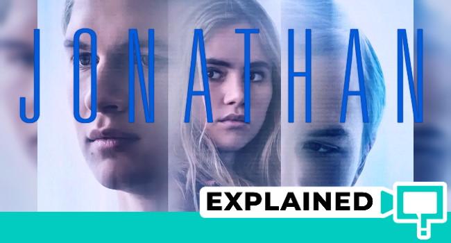 Jonathan 2018 movie ending explained