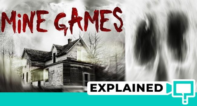 mine games explained ending