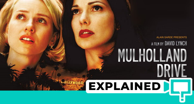 mulholland drive explained