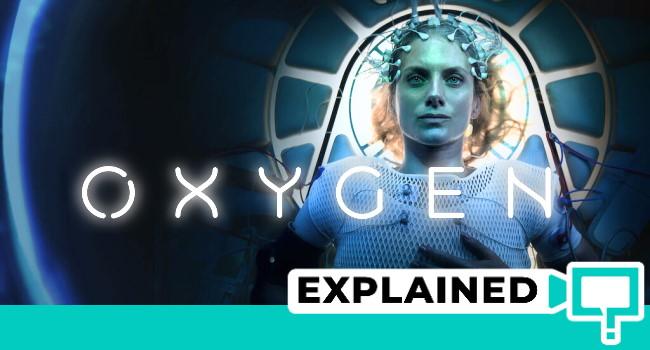 oxygen ending explained oxygene