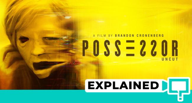 possessor ending explained