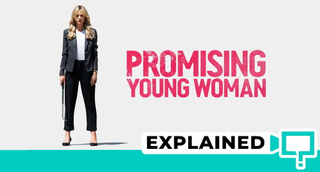 promising young woman ending explained