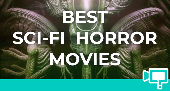 best sci-fi horror movies