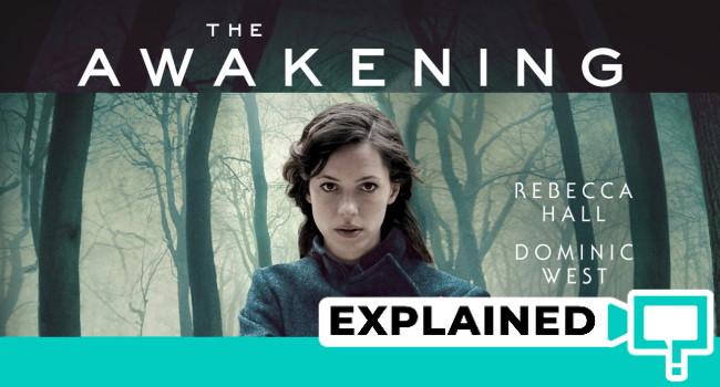 the awakening ending explained