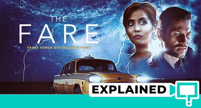 the fare movie explained