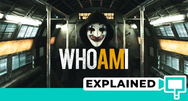who am i plot ending explained