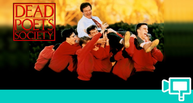 dead poets society main messages