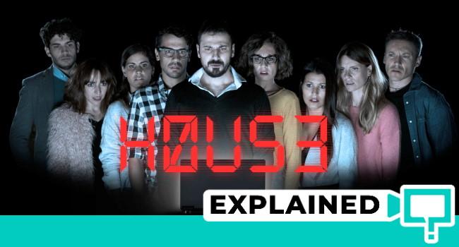 h0us3 ending explained plot analysis