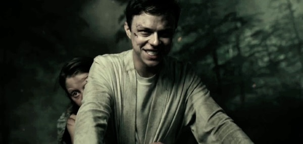a cure for wellness movie ending smile