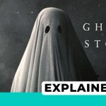 a ghost story explained