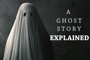 A Ghost Story (2017) : Movie Plot Ending Explained