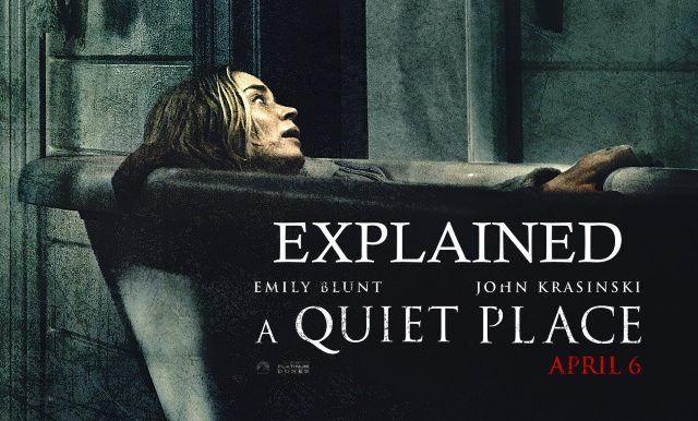a quiet place explained
