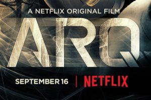 ARQ (2016) : Movie Plot Ending Explained