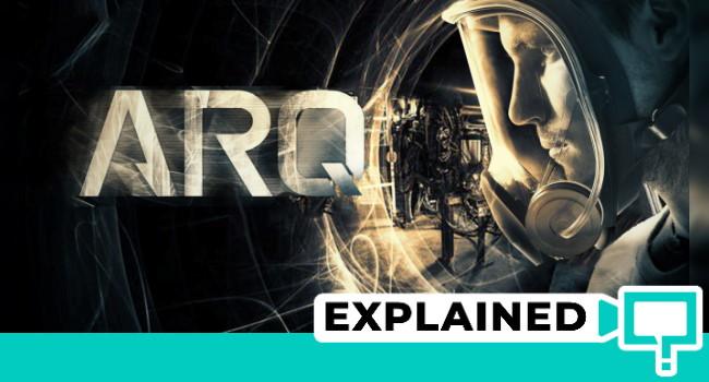 Arq Ending Explained