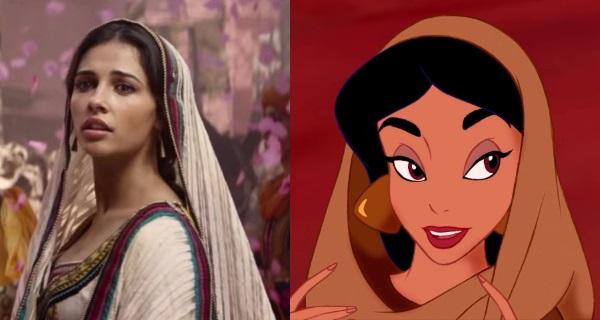 Jasmine Market Aladdin