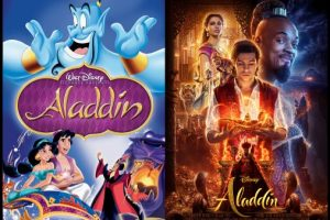 Every Difference Between Aladdin 1992 And 2019 Movies