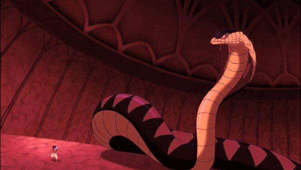jafar snake