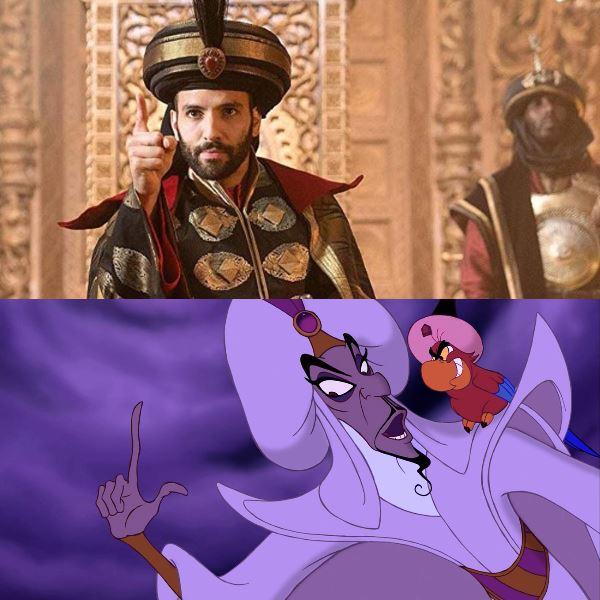 jafar sultan aladdin
