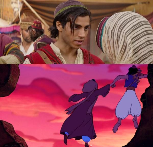trust me aladdin