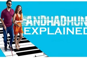 Andhadhun Plot: Things You Might Have Missed
