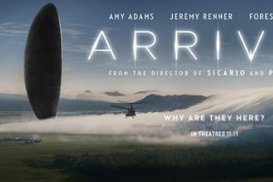 Arrival (2016) : Movie Plot Ending Explained