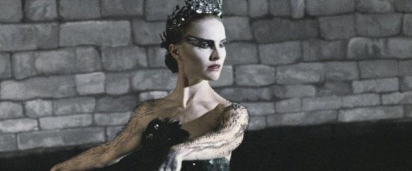 Black Swan Nina