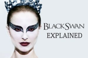 Swan Lake / Black Swan (2010) : Movie Plot Ending Explained
