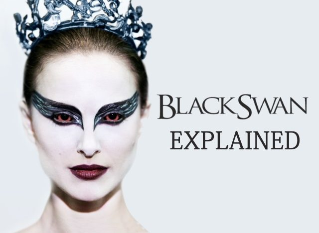 Black swan explained
